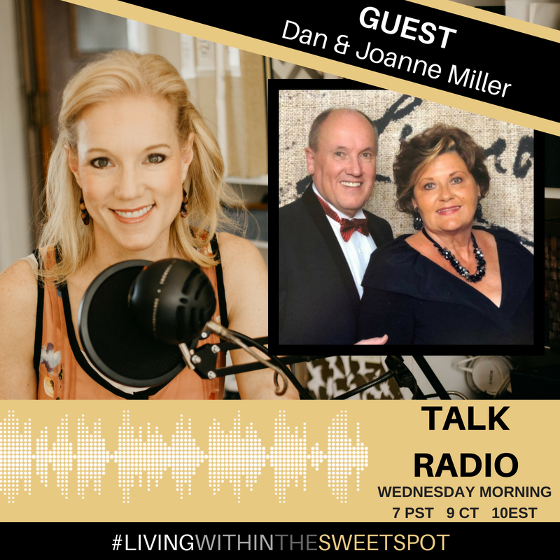 LIVING WITHIN THE SWEET SPOT, Episode 10 Wise Choices Work - Niccie
