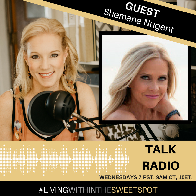 LIVING WITHIN THE SWEET SPOT, Episode 12 Wise Choices Work